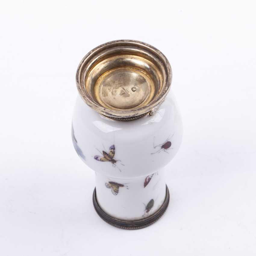 "Little vase ""Risler & Carre - photo 5"