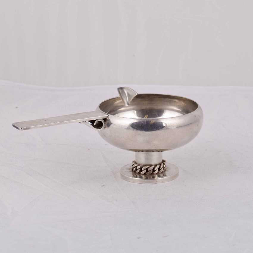 Decorative ladle of sauce from Jean Despre - photo 2