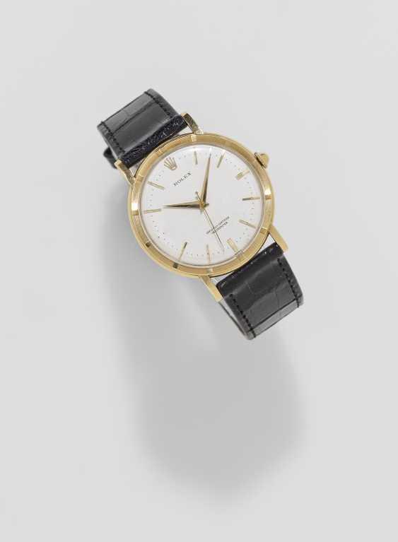 Men's wristwatch. Geneva, 1950s, ROLEX, PRECISION, Ref: 8952 - photo 1