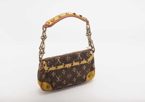 Handbag Marc Jacobs For Louis Vuitton