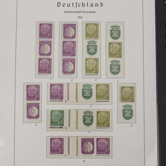 Germany plug - in prints-book Dt. Empire Germania - photo 3