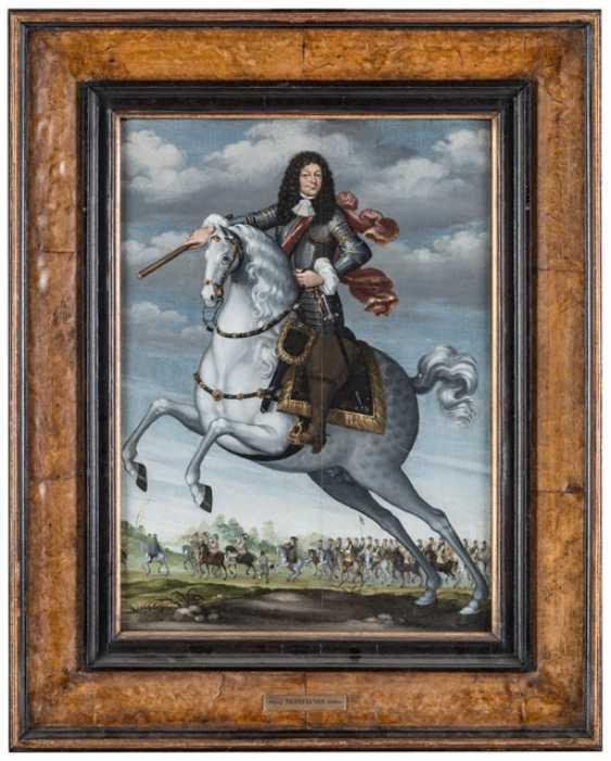 Luyckx, Frans (Kreis), Antwerp (vor) 1604 - Wien 1668 - photo 1