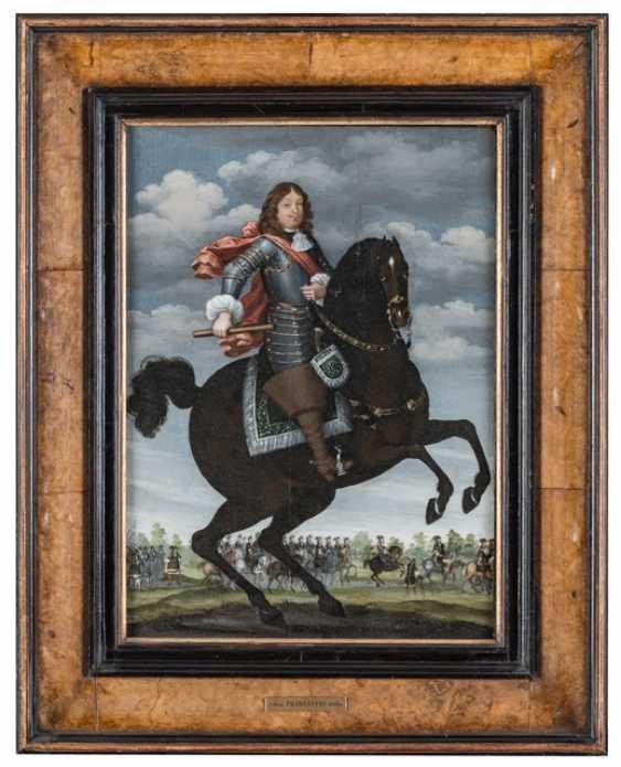 Luyckx, Frans (Kreis), Antwerp (vor) 1604 - Wien 1668 - photo 2