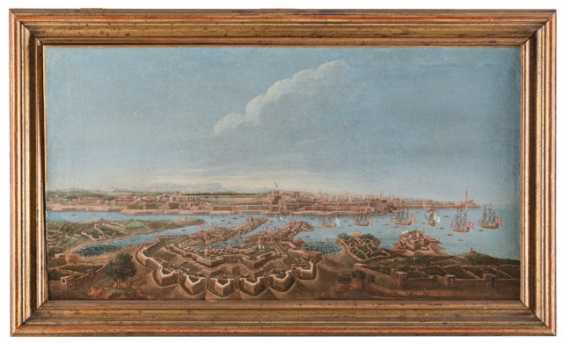 Ruiz, Tommaso (circle) of Naples, about 1750