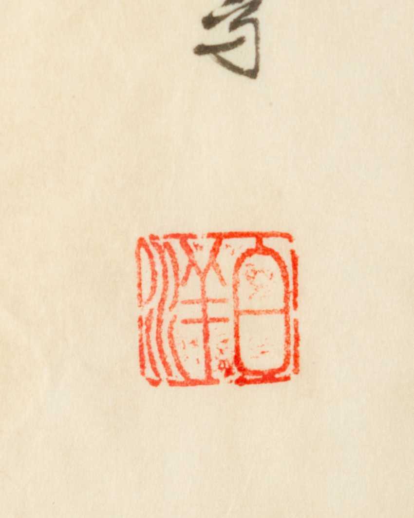 chinesische dynastie mit drei buchstaben