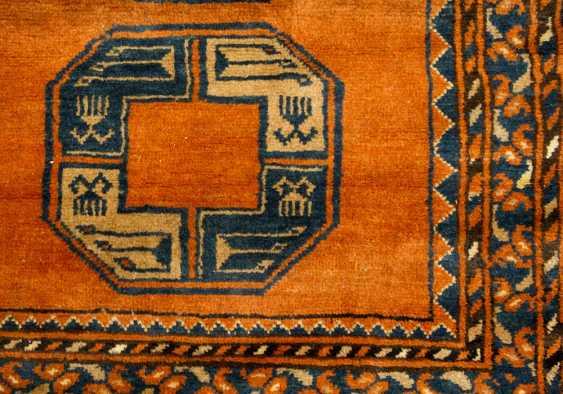 Oriental carpet, - photo 2
