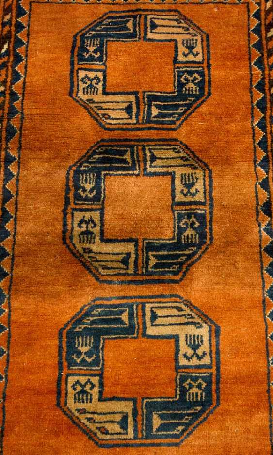 Oriental carpet, - photo 3