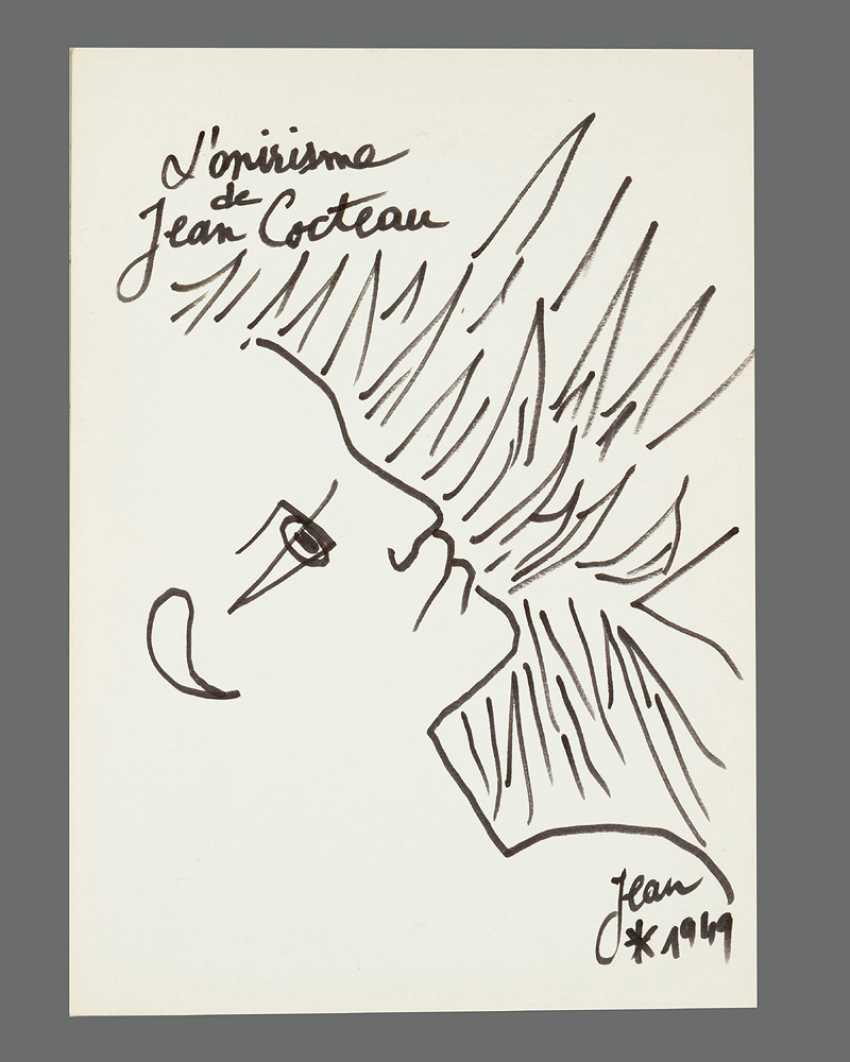 Jean Cocteau amazon uk