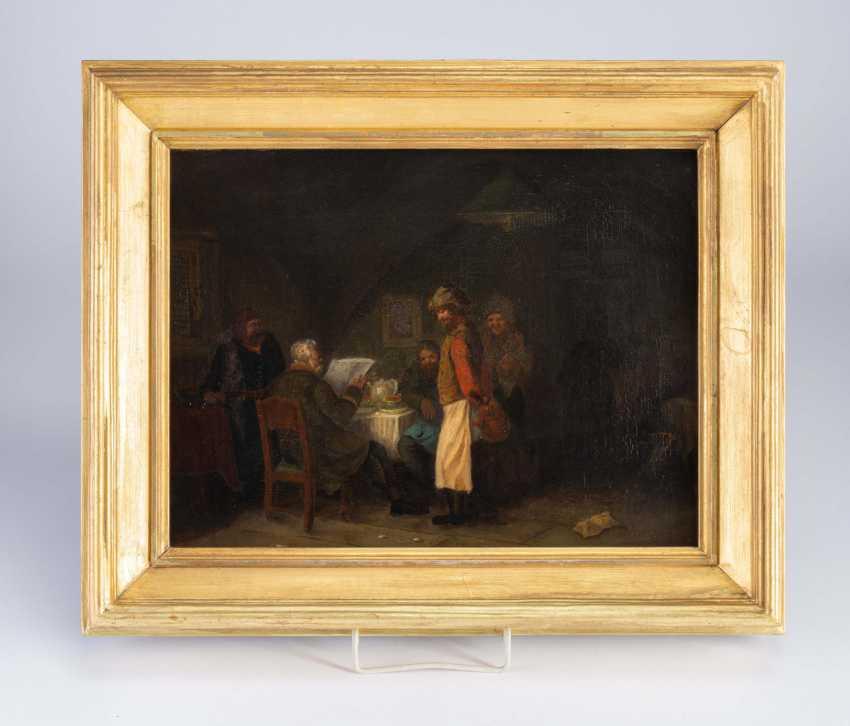 Paintings, - photo 1