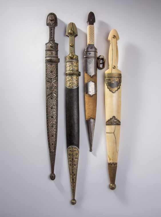 Russian Hunting Dagger. - photo 1