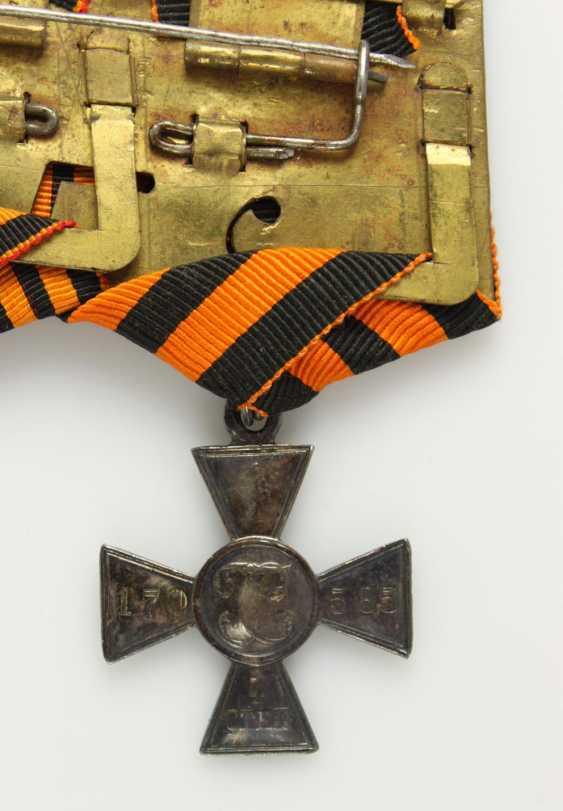 St. George's Cross 4. Class, - photo 2