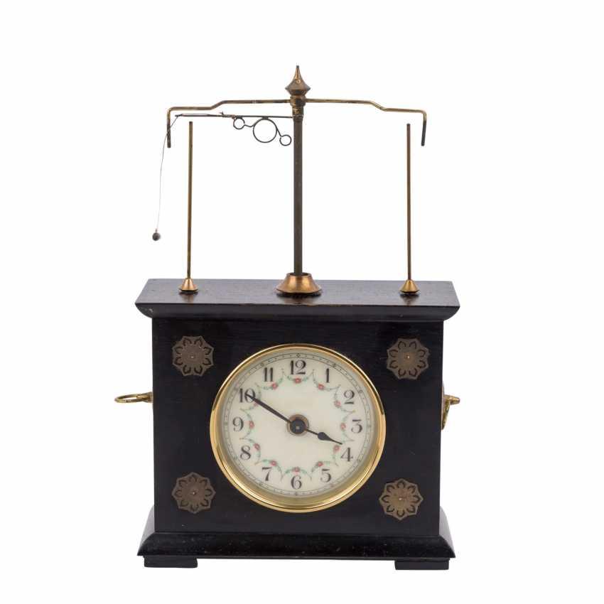 "HOROLOVAR ""Flying pendulum clock"" - photo 1"