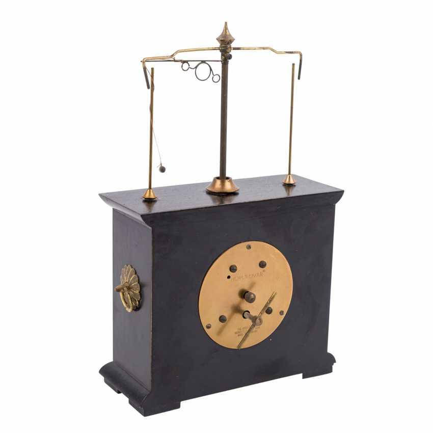 "HOROLOVAR ""Flying pendulum clock"" - photo 2"