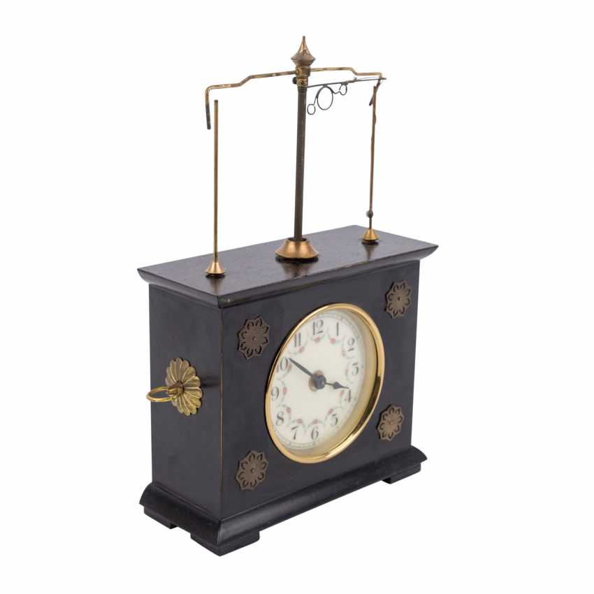 "HOROLOVAR ""Flying pendulum clock"" - photo 3"