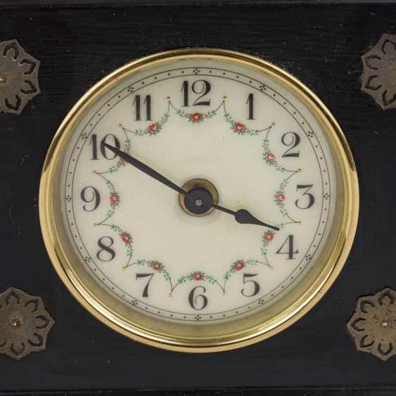 "HOROLOVAR ""Flying pendulum clock"" - photo 4"