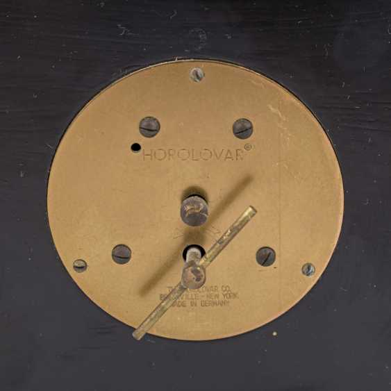 "HOROLOVAR ""Flying pendulum clock"" - photo 5"