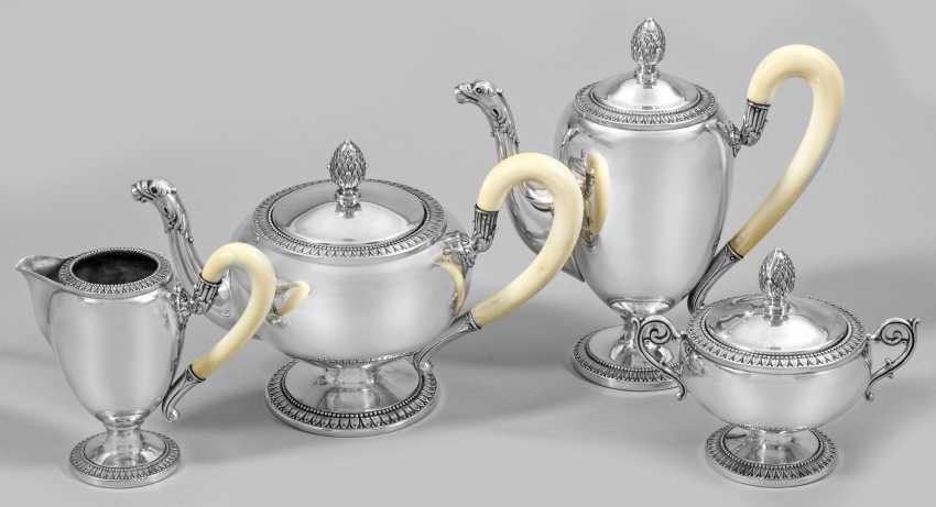 Чай и кофе - фото 1