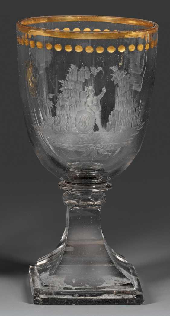 Верхнесилезский Людовика XVI Кубок - фото 1