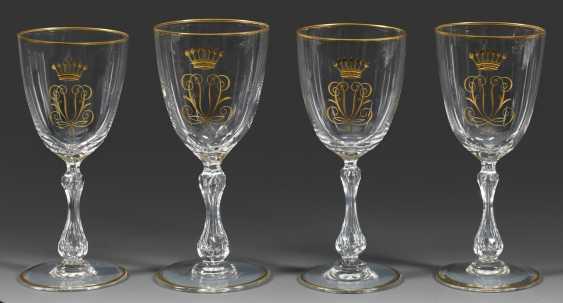 20 бокалов из благородной семьи Veltheim - фото 1