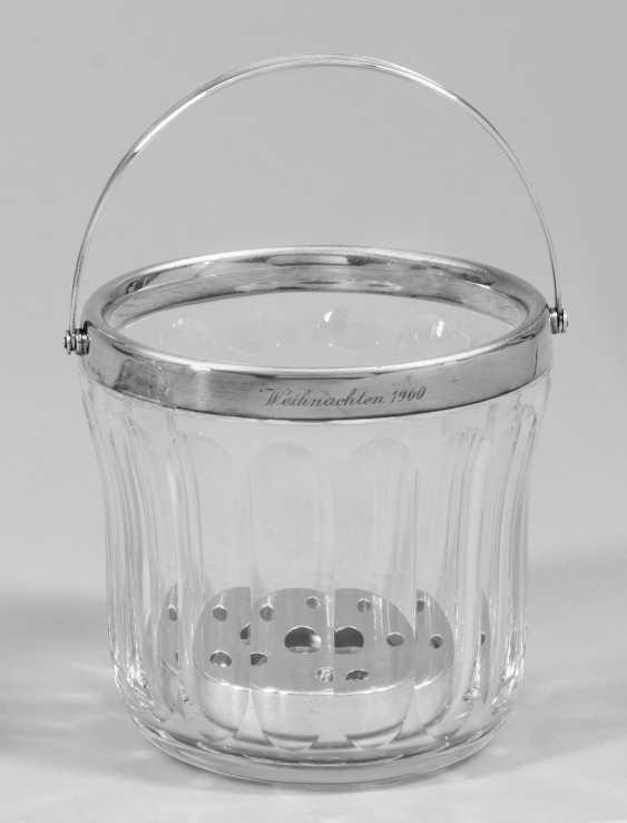 Поднос кубика льда - фото 1