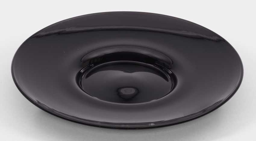 Большие круглые чашки - фото 1