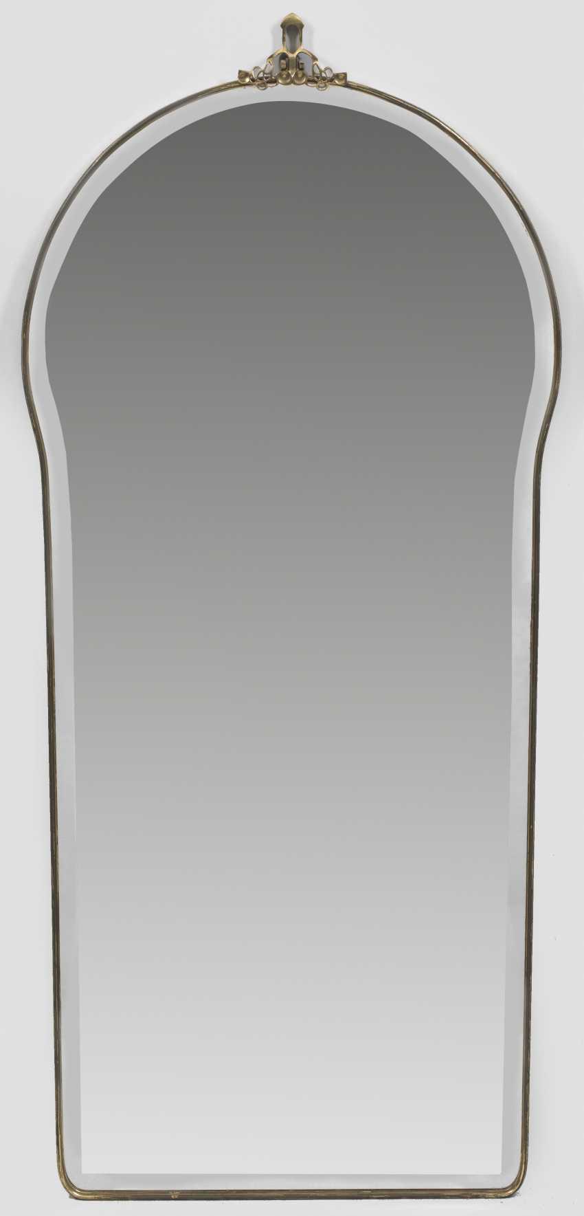 Большое настенное зеркало в стиле модерн от Ричарда riemer Шмид - фото 1