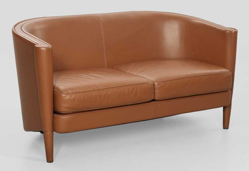 Clubsofa von Antonio Citterio - photo 1