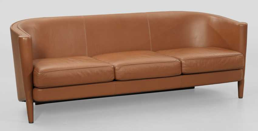 Grand Clubsofa par Antonio Citterio - photo 1