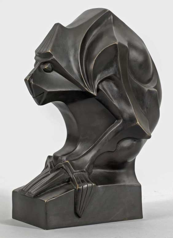 Анонимный Скульптор - фото 1