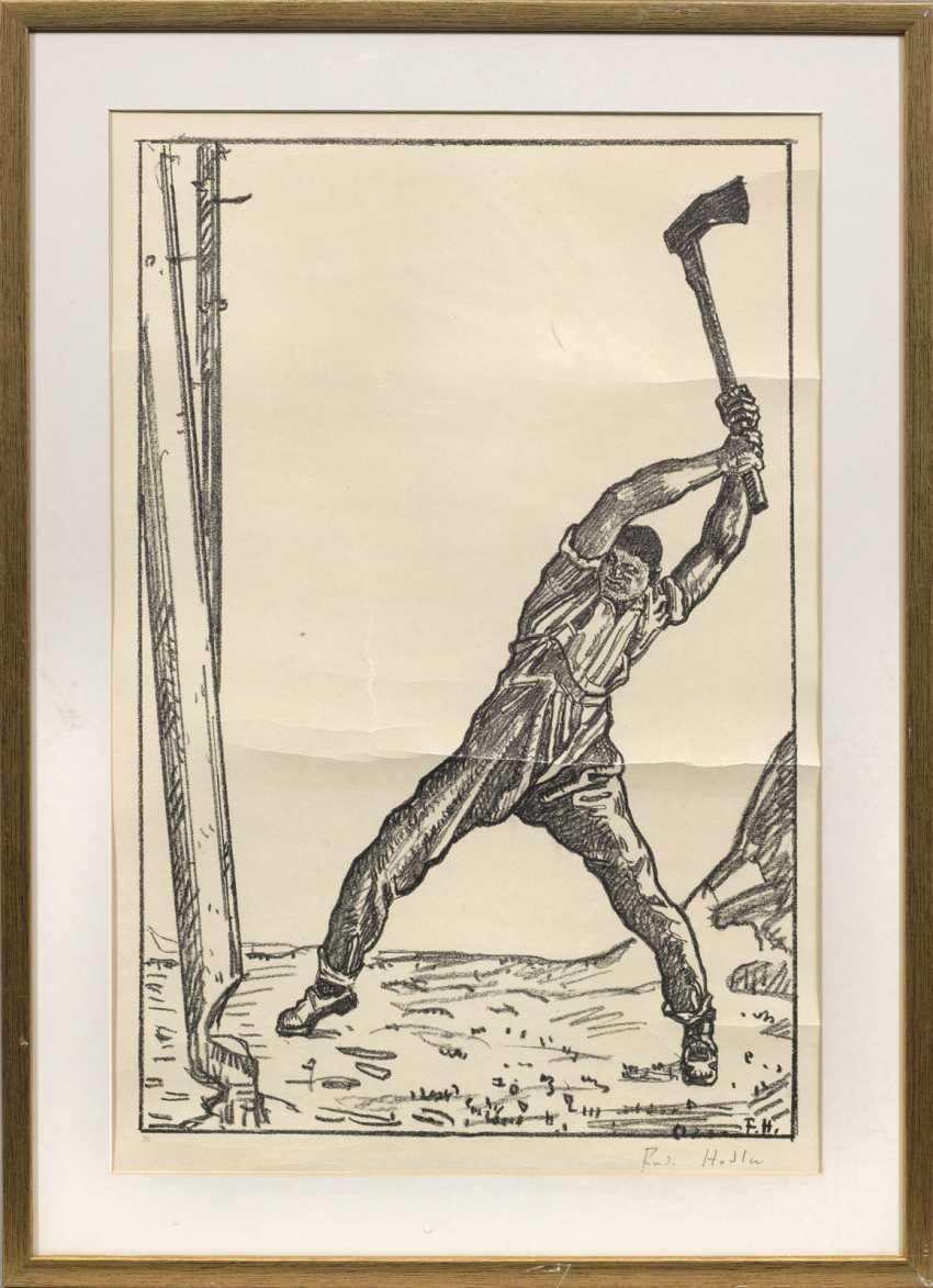Фердинанда Ходлера - фото 1