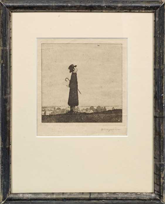 Генрих Фогелер - фото 1