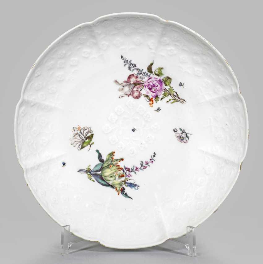 Zierschale с цветочный Декор - фото 1