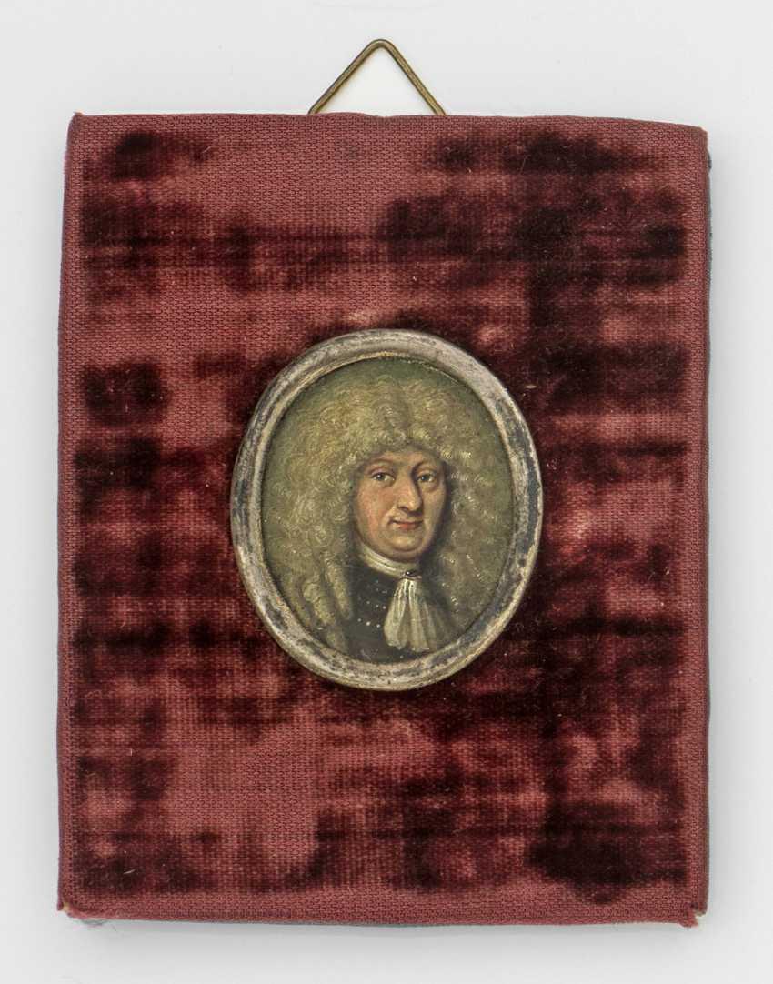 Герцог Фридрих I Саксен-Гота-Альтенбург - фото 1