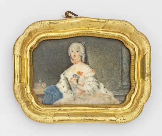 Императрица Мария Жозефа Баварии - фото 1