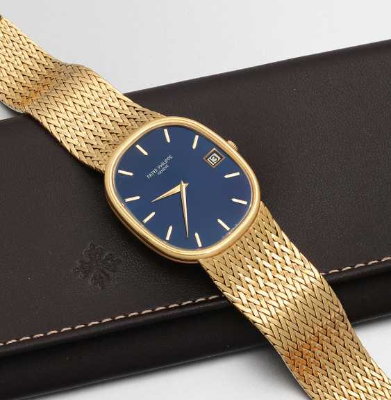 Мужские наручные часы от Patek Philippe с 1975 - фото 1