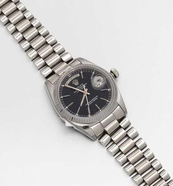 "Мужские наручные часы Rolex ""Day-Date"" - фото 1"