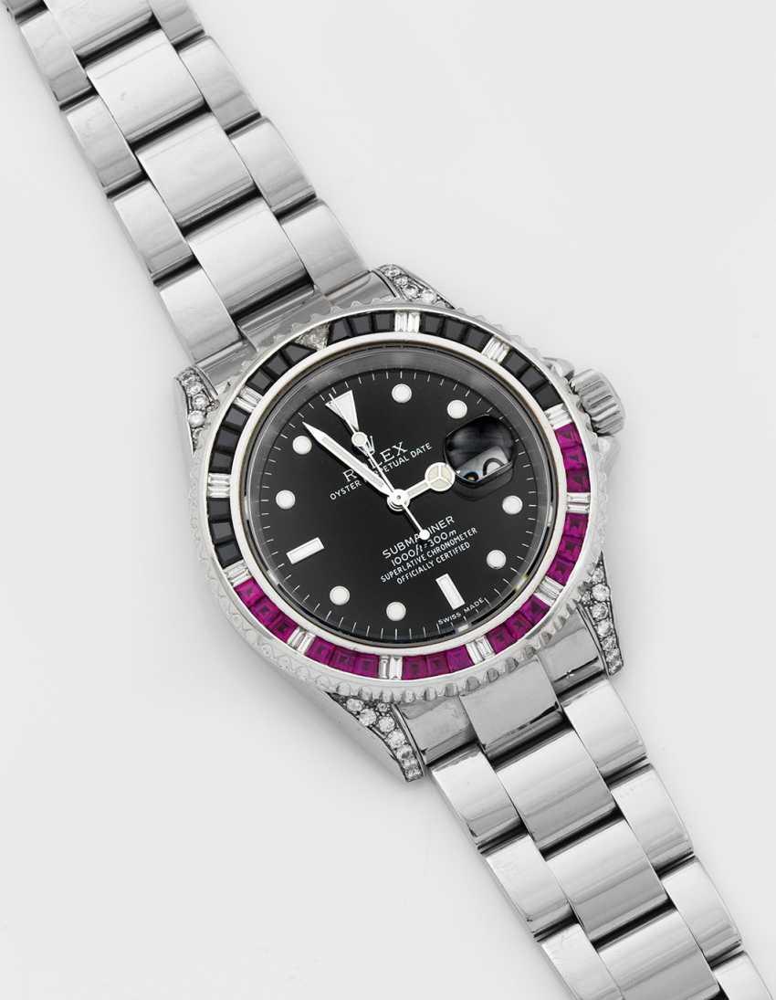"""Мужские наручные часы Rolex """"Submariner"""" - фото 1"""