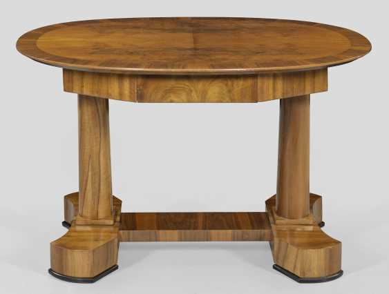 Бидермейер Рабочий стол в стиле Йозефа weidenweg - фото 1