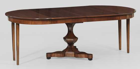 Biedermeier Extending Table - photo 2
