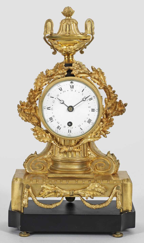 Louis XVI-Маятник - фото 1