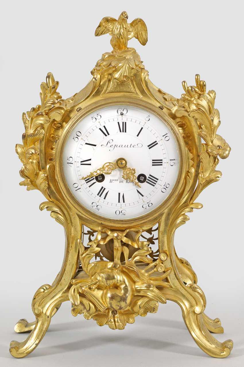 Louis XV-Маятник - фото 1