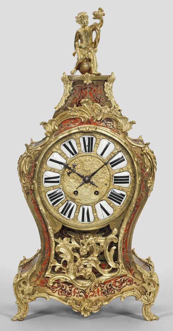 Большой Луи XV-же я была Pendule - фото 1
