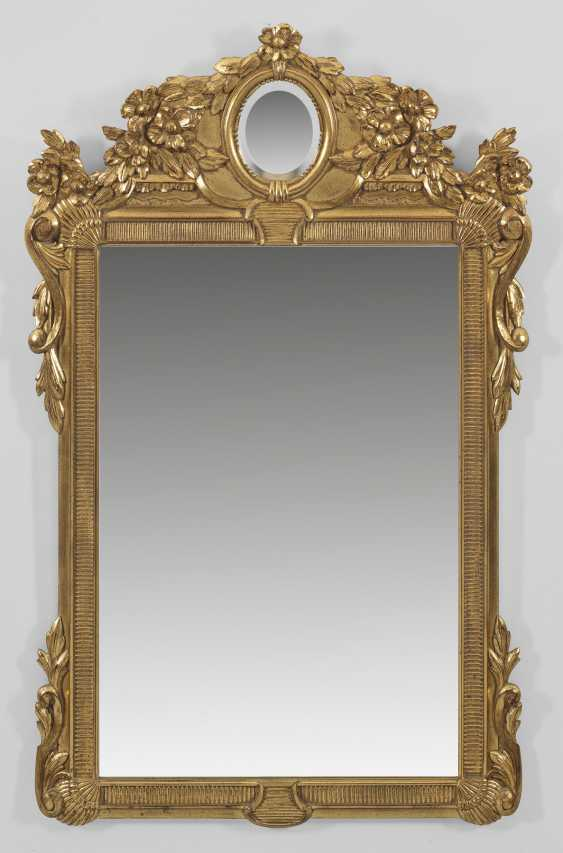 Настенное зеркало в Louis XVI стиль - фото 1