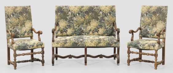 Барокко-Мягкая Мебель - фото 1