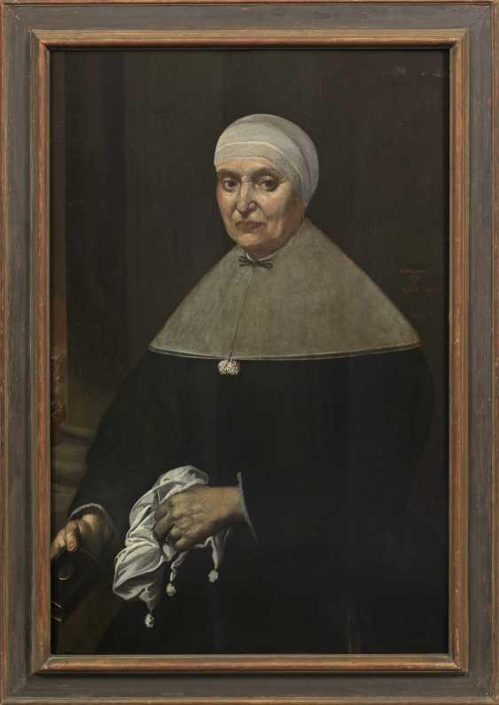 Bartholomeus van der Helst - фото 1