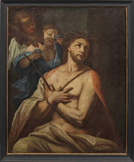 Süddeutscher живописец барокко - фото 1