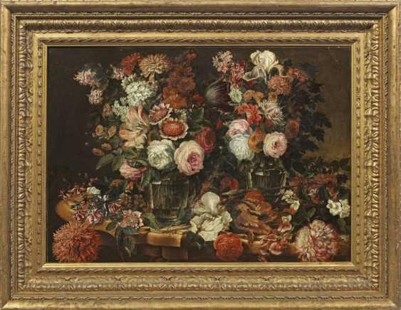 Итальянский натюрморт художники барокко - фото 1