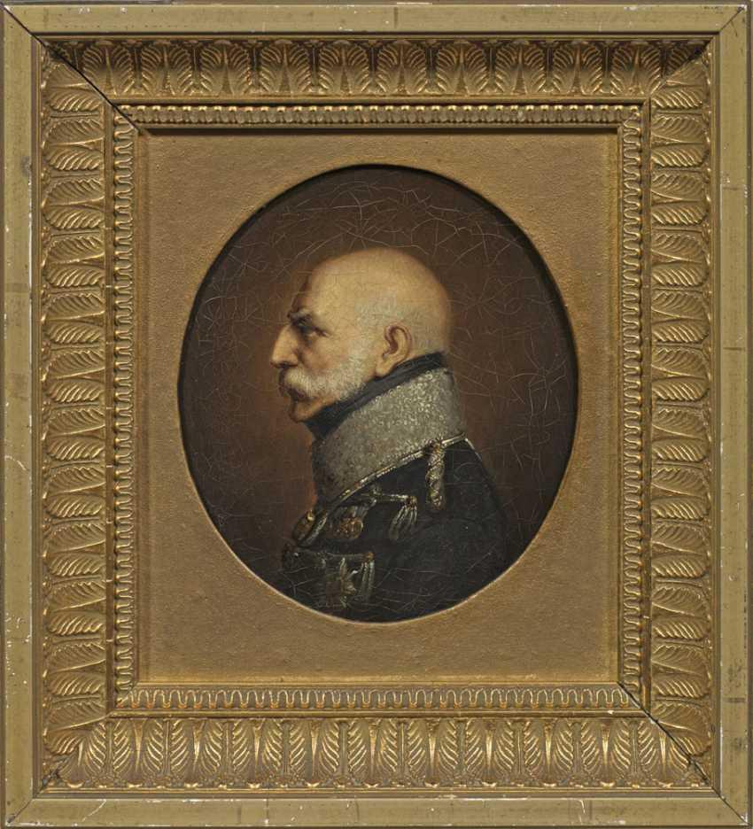 Карл Вильгельм Фридрих Oesterley - фото 1