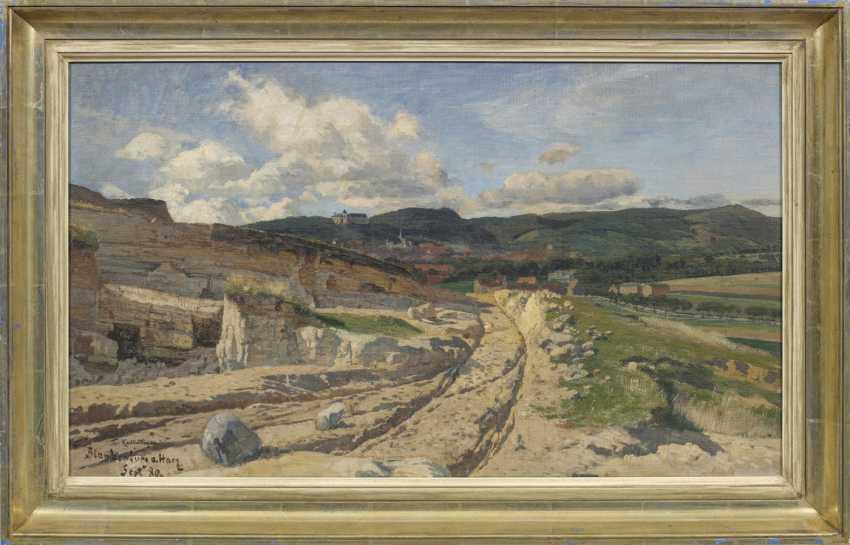 Фридрих Kallmorgen - фото 1