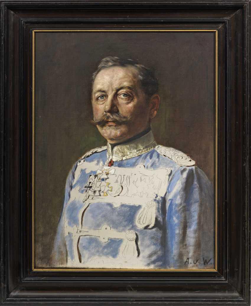 Anton von Werner - Foto 1